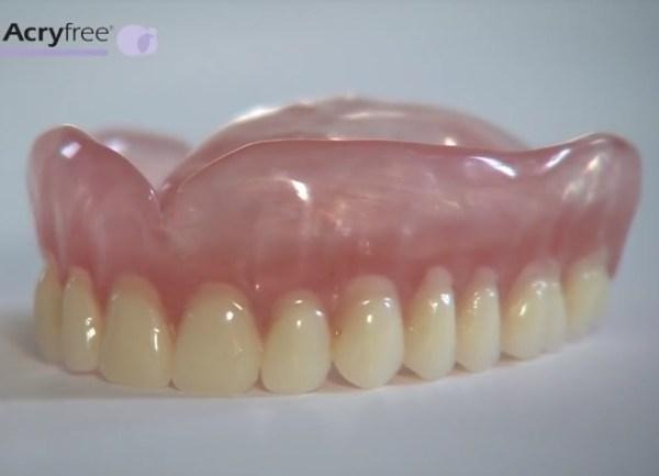 Зубные Протезы Силиконовые Фото