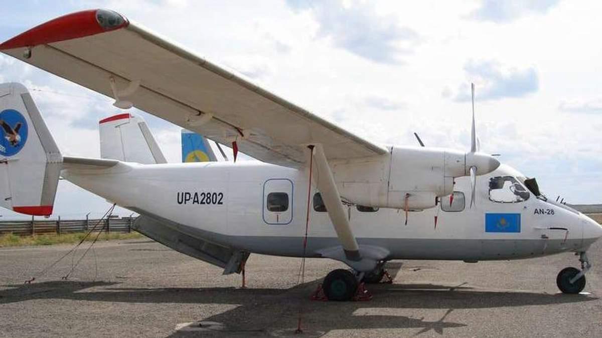 В Казахстан разбился самолет Ан-28: есть погибшие - 24 Канал
