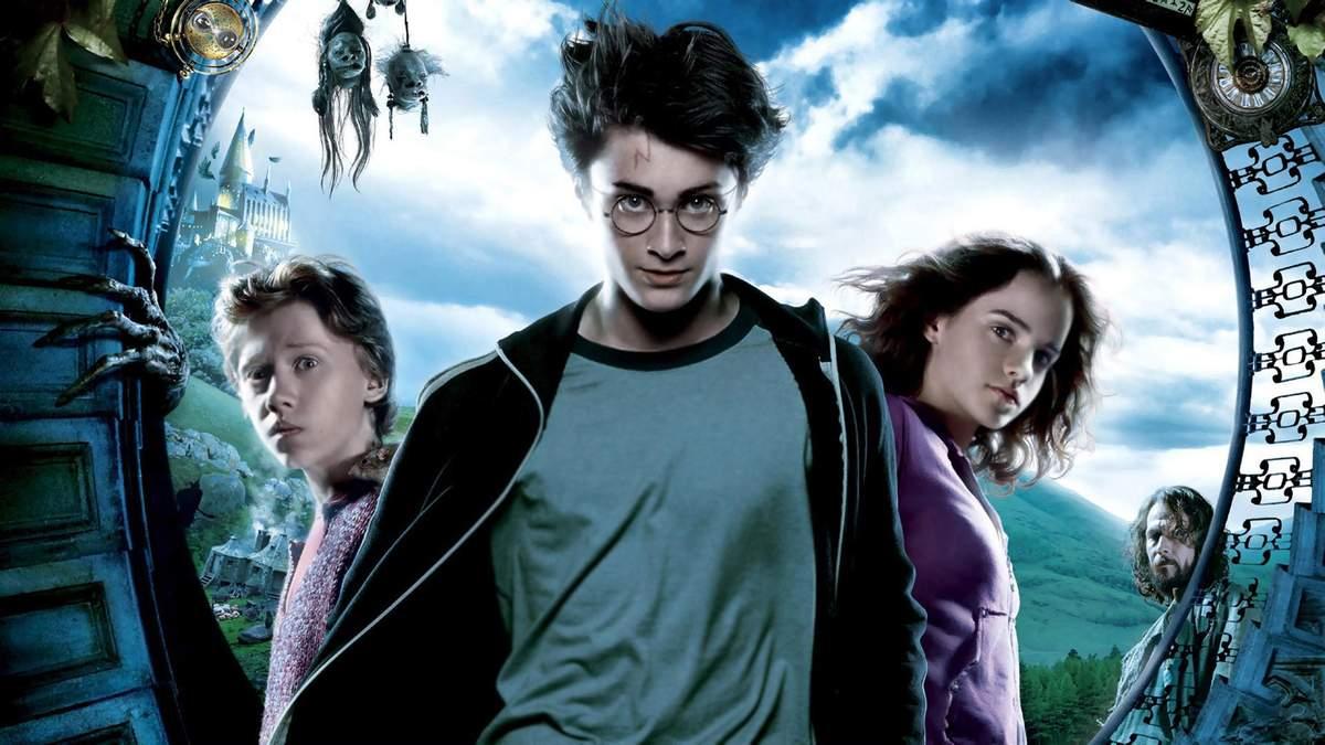 Гарри Поттер возвращается: когда и где выйдут 4 новые ...