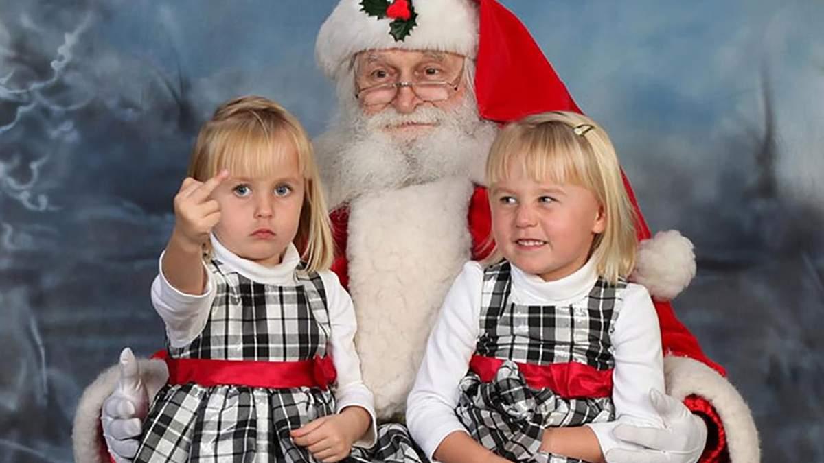 Детский ужас и радость взрослых: забавные фото людей с ...