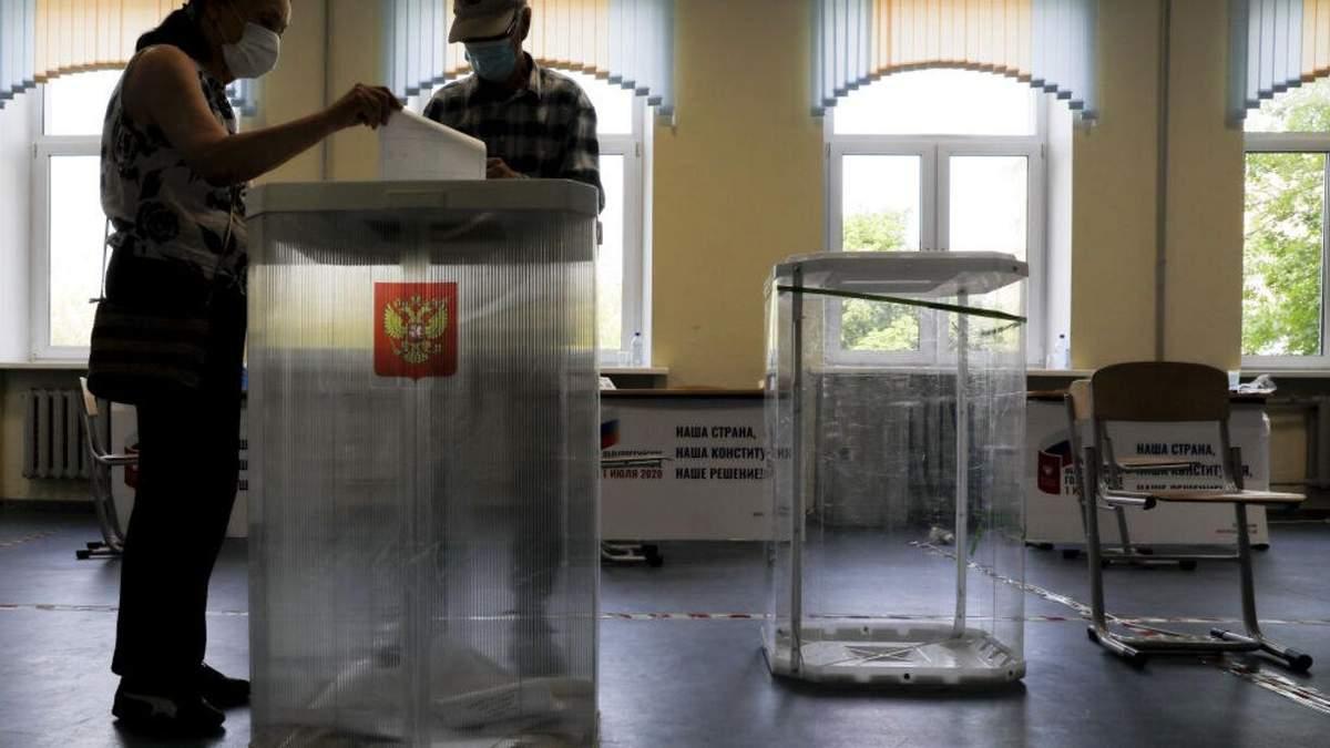 21 hours ago· выборы во всех регионах россии завершились. Опасный сигнал, – Фейгин рассказал, почему Европа может не