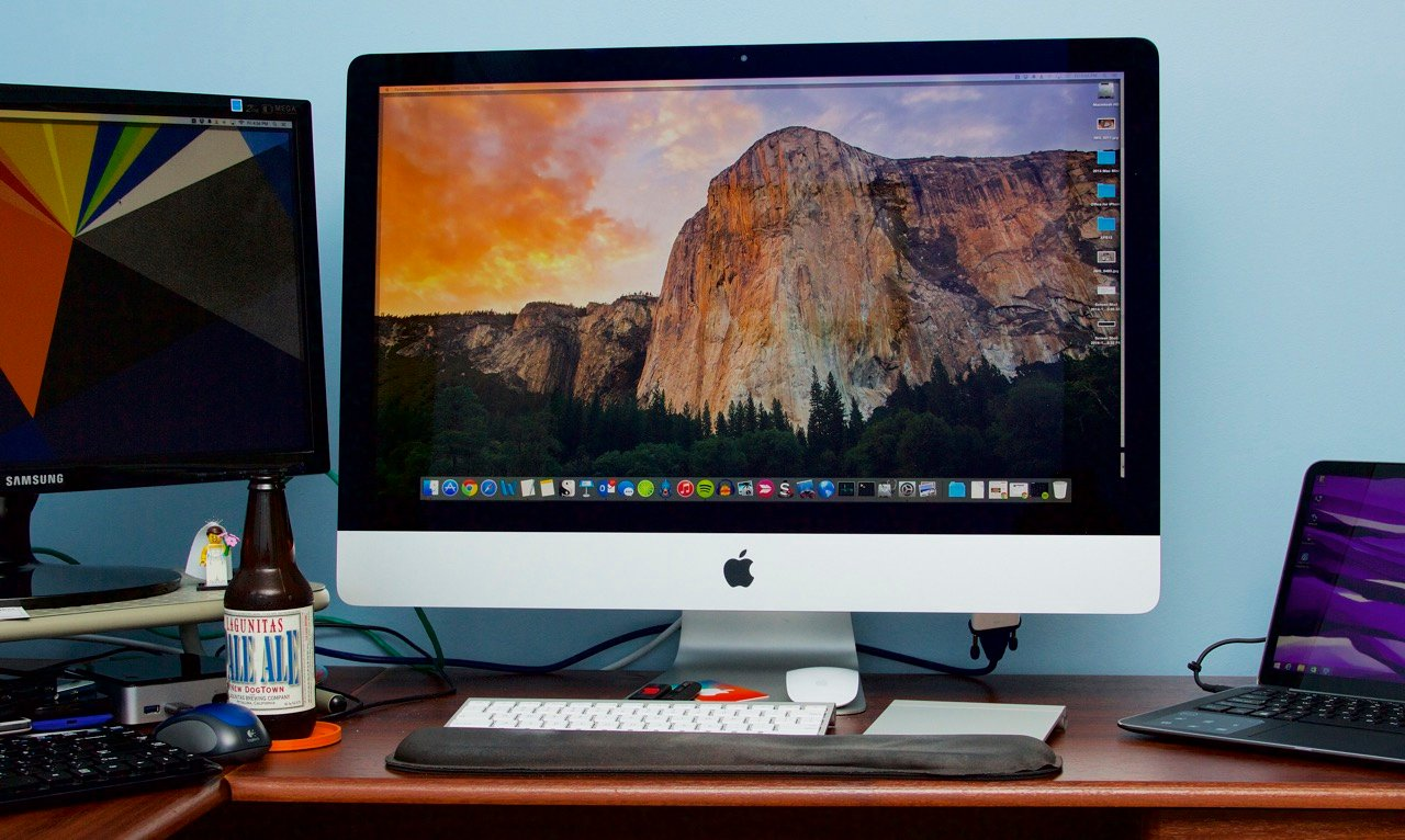 Apple представила новые iMac - цена, характеристики iMac 2019