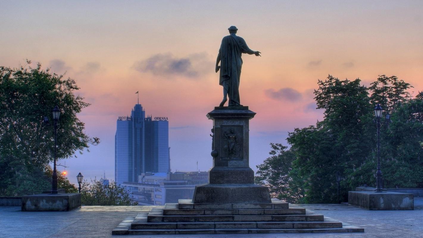"""Мовний скандал в Одесі: чим закінчилася історія з """"п**дуй ..."""