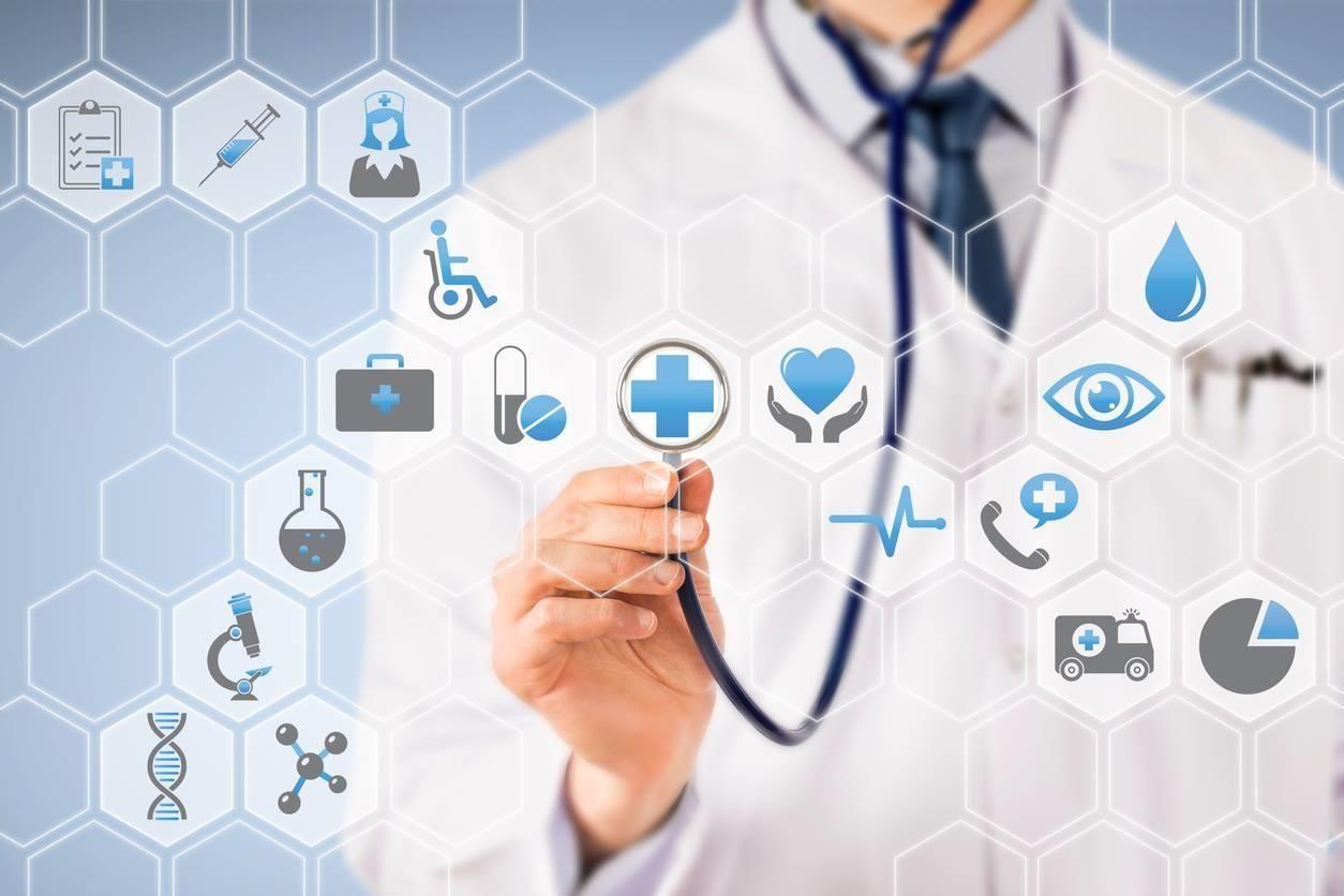 Картинки с Днем медика 2020: поздравления с праздником медика