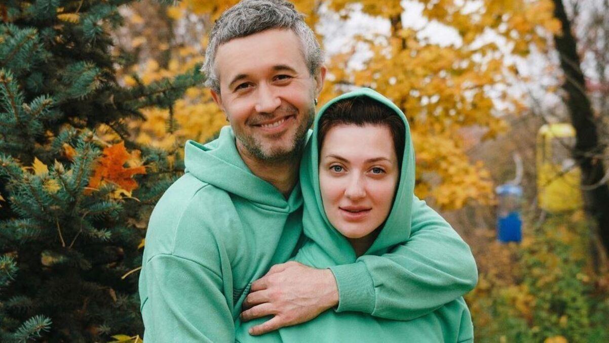 Сергей Бабкин показал фото с женой и рассказал об эмоциях ...