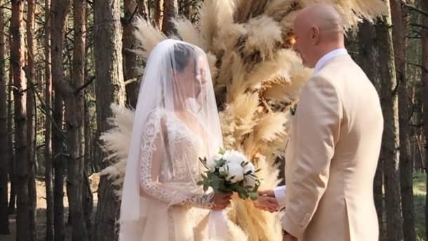 Свадьба Потапа и Насти 23 мая 2019 - фото и видео со свадьбы