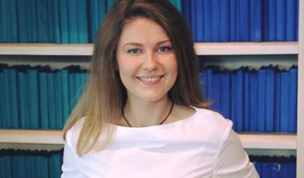 Марина Бардіна