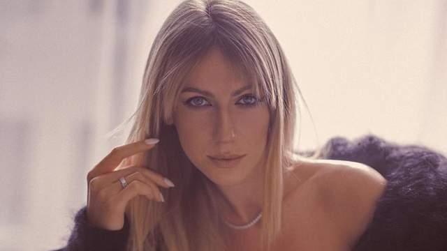 Як зірка Playboy: Леся Нікітюк поділилась сексуальним фото ...