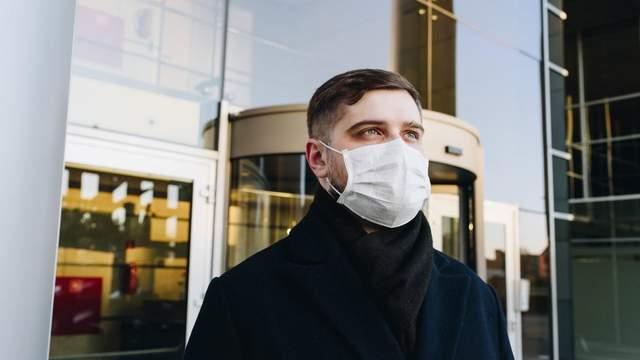 Как правильно одевать, носить медицинскую маску – инструкция