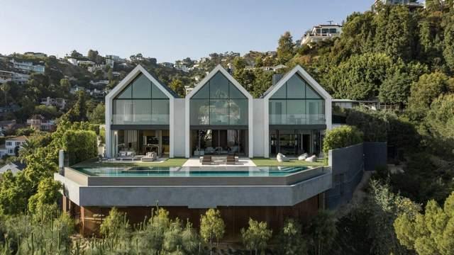 930 квадратных метров света: фото двухэтажных домов ...