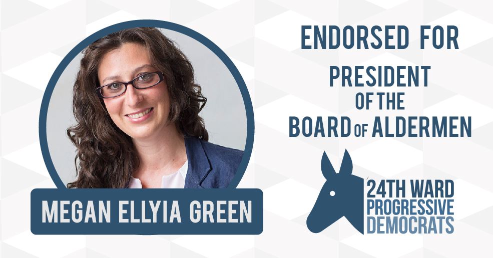 24WPD Votes to Endorse Green for BOA President