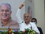 काँग्रेस यूपी विधानसभा चुनाव में 40% महिलाओं को टिकट देने को छत्तीसगढ़ के मुख्यमंत्री ने भी सराहा
