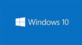 Windows 10:  Yep, So Far, So Good
