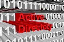 Windows Server 2016 Active Directory