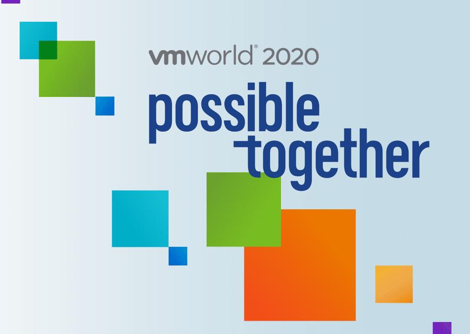 VMworld 2020: Are You Ready?