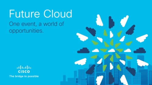 What Does the Future Cloud look like?