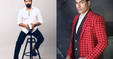 Sudhanshu Pandey on role in Fitrat: Have never had such a look before, glad people loved it!