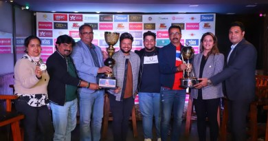 Unveiling of the Monginis ASOS T20 SuperBash League – 2021