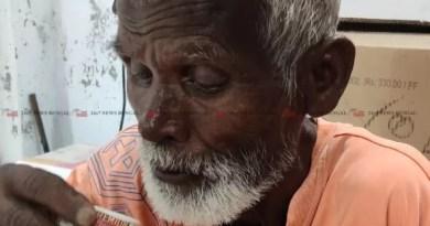 ফের হিঙ্গলগঞ্জ থেকে উত্তরপ্রদেশের ভারসাম্যহীনকে বাড়ি ফেরালো হ্যাম রেডিও