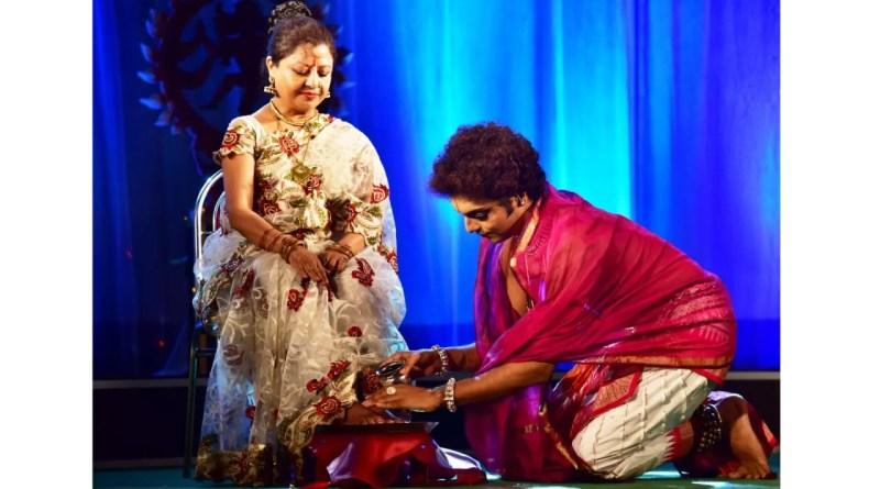"Jit's ""Natyam Kalamandir"" spreads healthy culture"