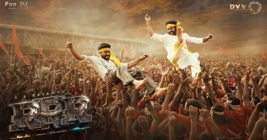 RRR: Screenwriter, Vijayendra Prasad promises world-class action sequences that are sure to exceed all expectations