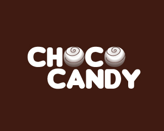 ChocoCandy 25 logos con mucho chocolate
