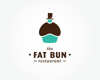 Fat Bun 25 logos con mucho chocolate
