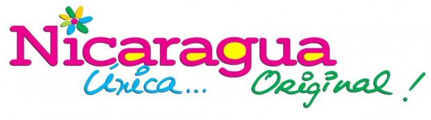 Resultado de imagen de logo nicaragua