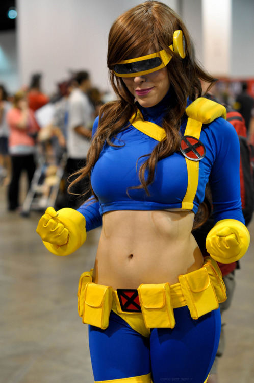 cyclops female cosplay