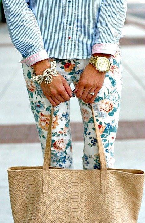 Image result for floral trend tumblr