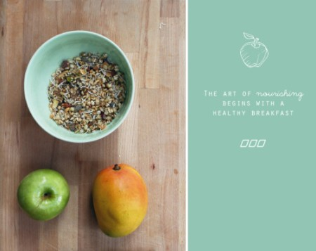 How-To Build a Healthy Breakfast