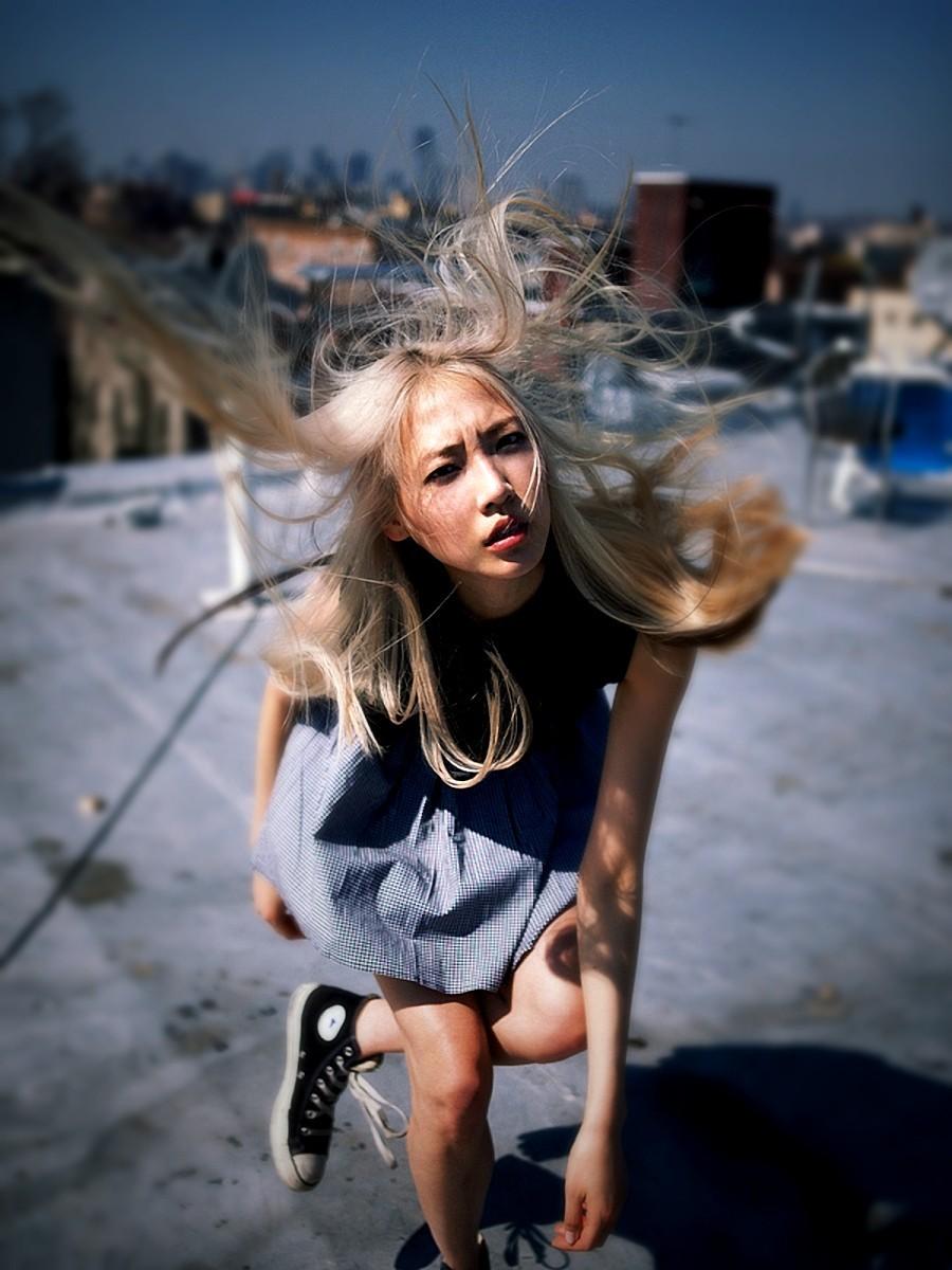 fashionfaves:</p><p>Soo Joo<br />