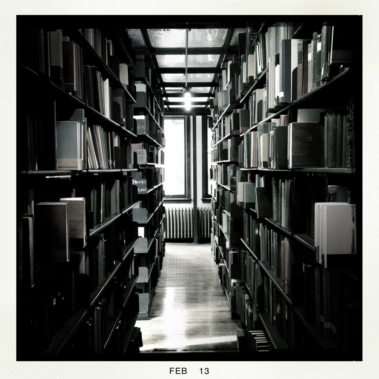 corwinography: .Mercantile Library.