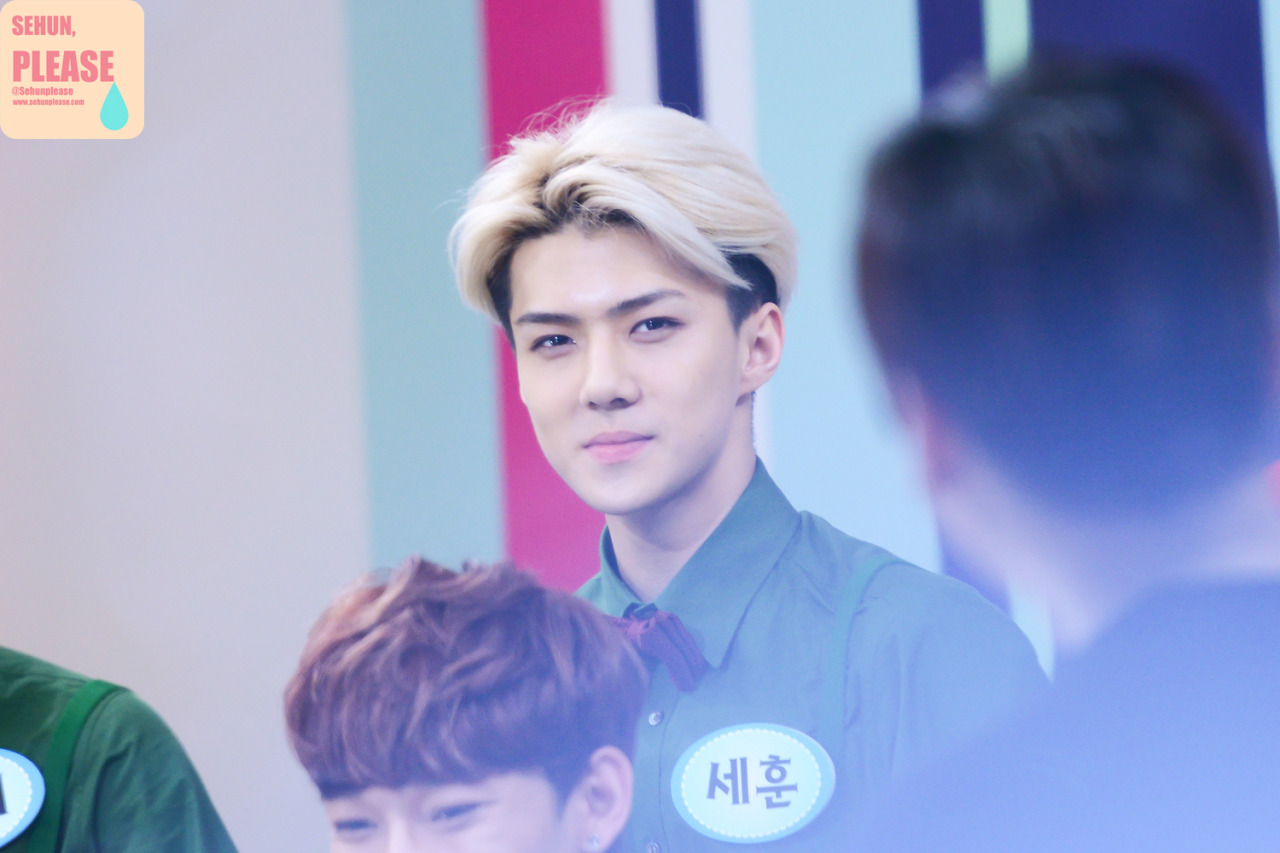 sehun, please | do not edit.