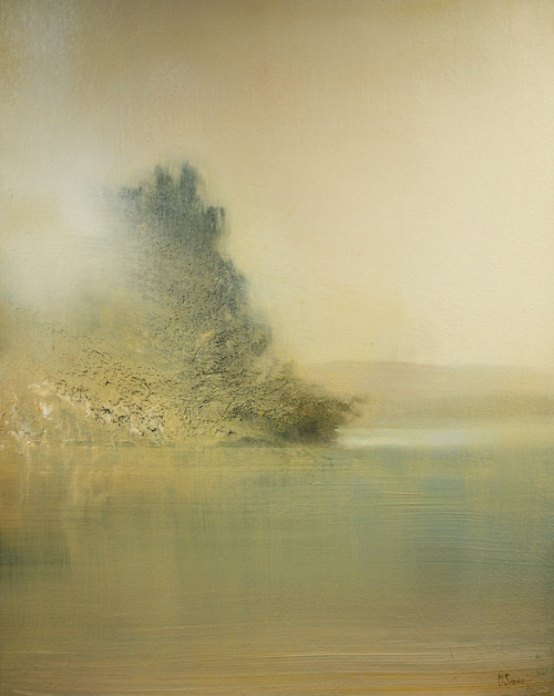 Sunrise, The Lake Maurice Sapiro United StatesOriginal: $1,400  http://www.saatchionline.com/art/Painting-Sunrise-The-Lake/401106/1785610/view