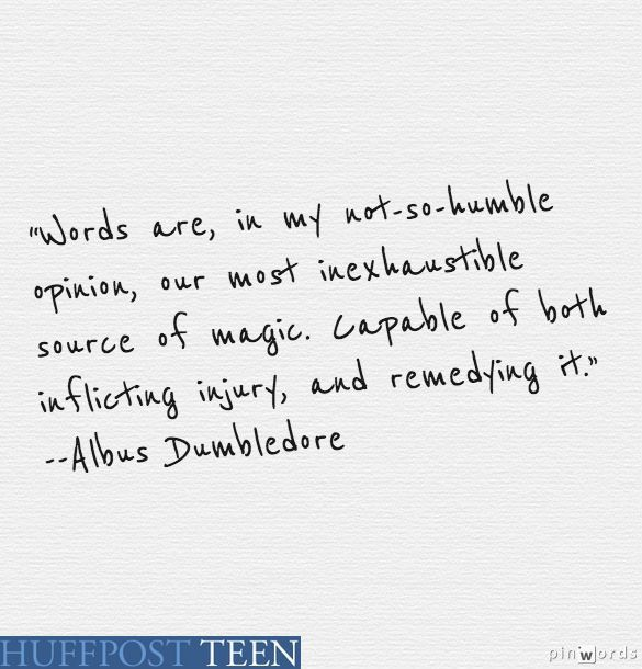 Harry Potter Quotes Love New Harry Potter' Quotes 48 Comforting Words Of Wisdom From Albus