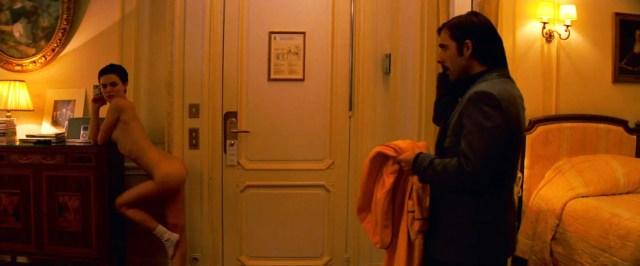 Mine Natalie Portman Jason Schwartzman Wes Anderson The Darjeeling Limited Hotel Chevalier