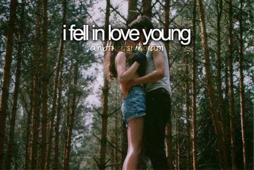 love young