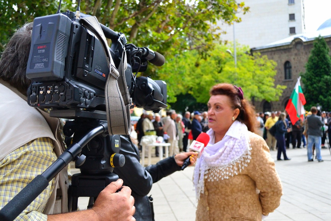 TV Protestas
