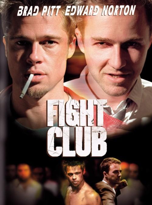 Fight Club Ingilizce Altyazılı Izle Altyazılı Hd Film Izle