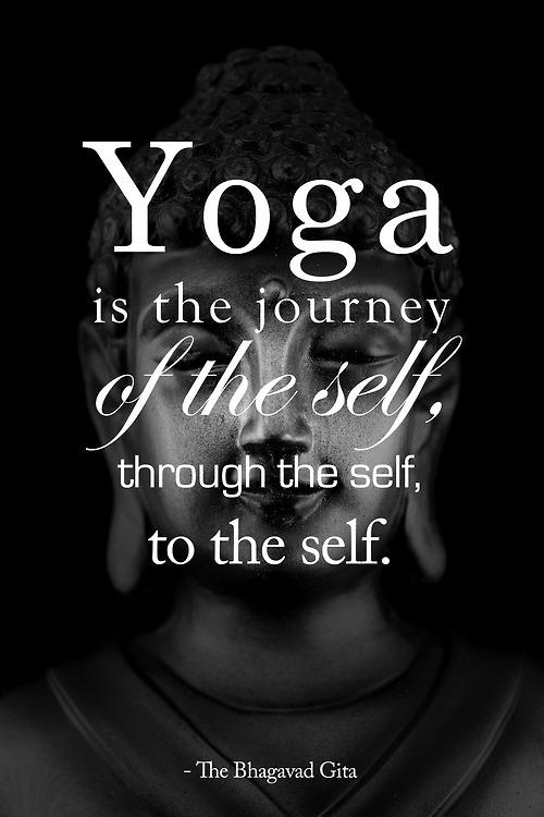Know thyself bhagavad gita