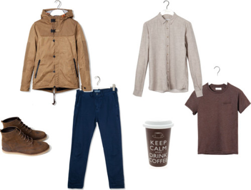 heritage hipster hombre pull and bear
