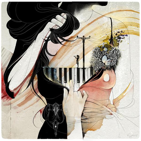 Illustration by Alexey Kurbatov