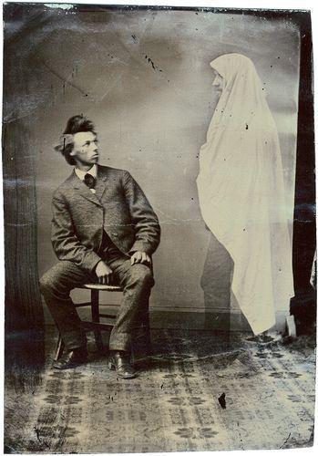 Halloween Victorian Vintage Photography Vintage Halloween