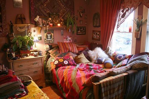 Boho Vintage Boho Indie Room Decor Novocom Top