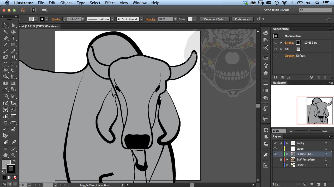 Adobe Illustrator CC- WidthScribe by Astute Graphics