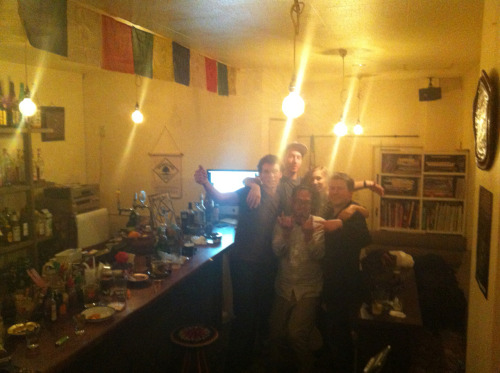 daichi's bar