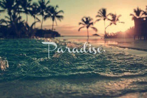 summer / Tumblr on we heart it / visual bookmark #46005220