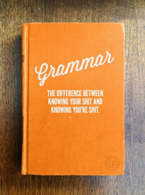 grammar your or you're