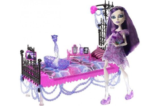 Spectra's Bed ;)